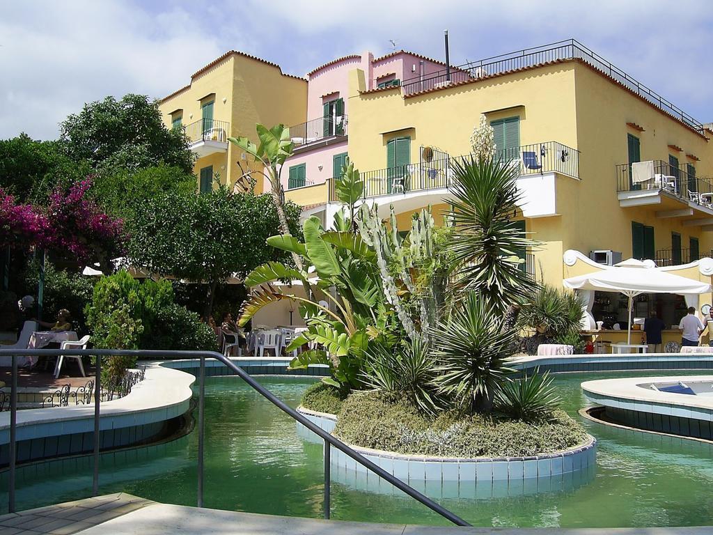 Bagno Giapponese Terme Ischia : Il gattopardo hotel terme beauty farm forio d ischia italia